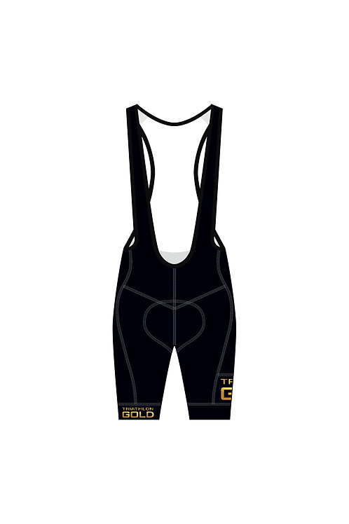 Triathlon Gold Team Knicks (Men's)