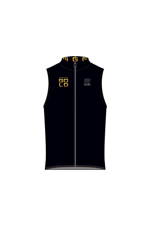 Triathlon Gold Team Vest (Men's)