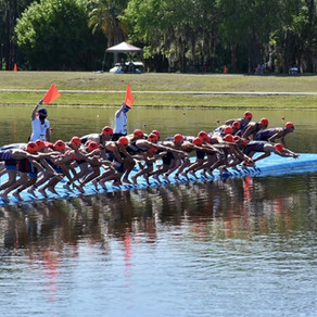 Improve your race day swim speed