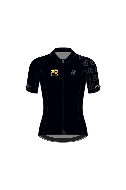 Triathlon Gold Team Jersey (Women's)