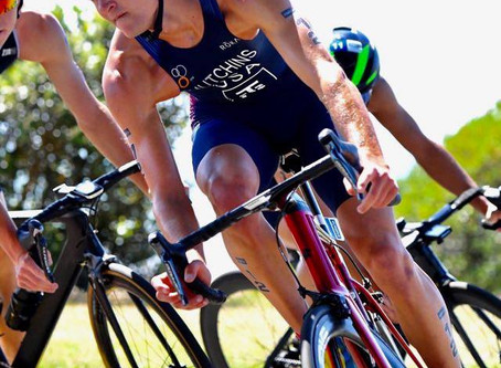 Cycling - Improve your Vo2 Max