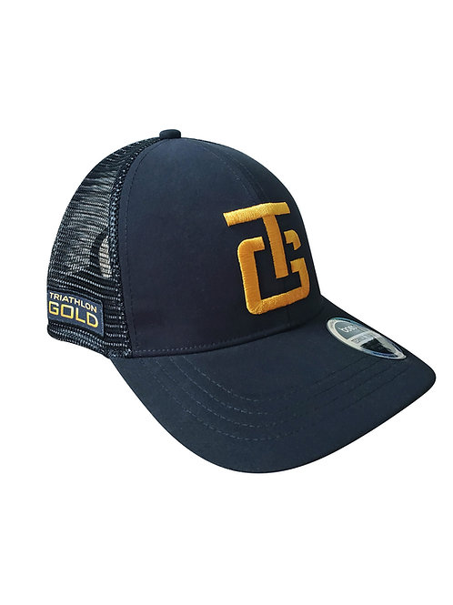 Triathlon Gold Team Hat