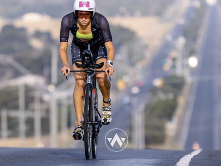 Improve your Triathlon Bike Leg