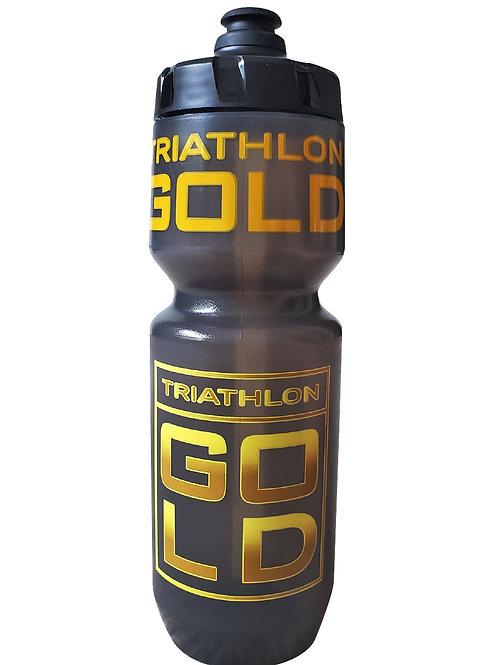 Triathlon Gold Team Drink Bottle