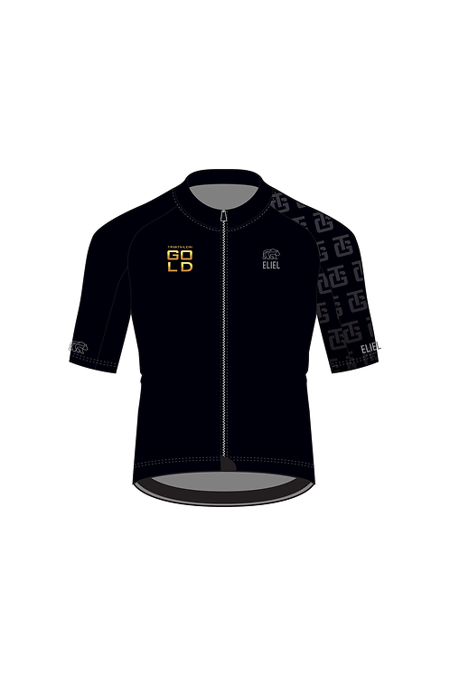 Triathlon Gold Team Jersey (Men's)