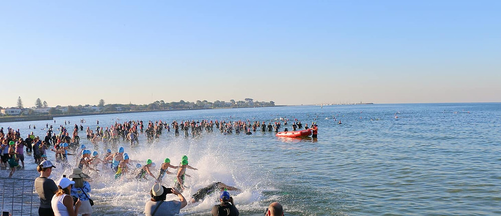 Melbourne Triathlon