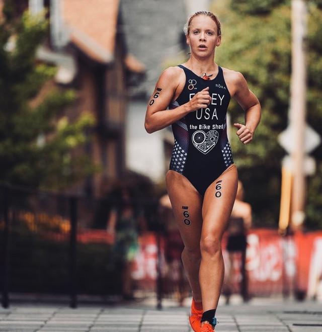 USA Triathlon Running