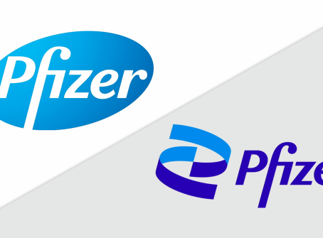 Pfizer's new look speaks to corporate comms' new seat at the boardroom table