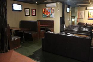 Kalahari Indoor Area