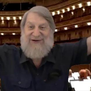 Steve Mills - French Horn