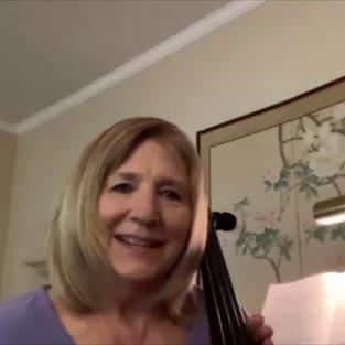Karen Torghele, Cello