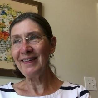Marjorie Fischer, Clarinet