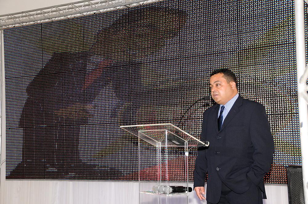 Ivanilldo Sousa