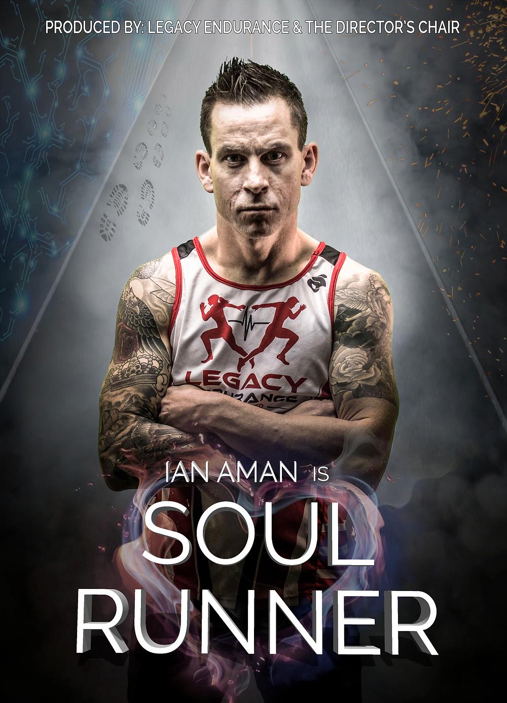 Ian Aman Soul Runner