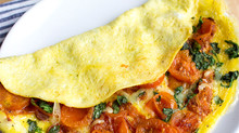 Your running plan is like an omelette