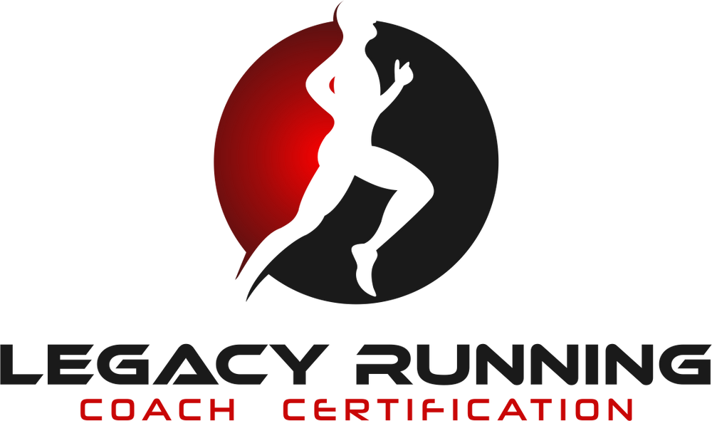 Legacy Running Coach Certification