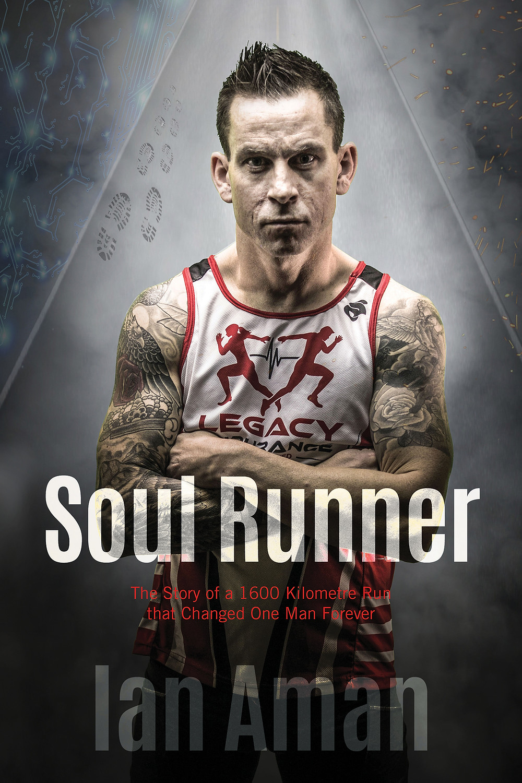 Buy Soul Runner on Amazon