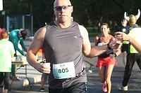 Running Testamonial