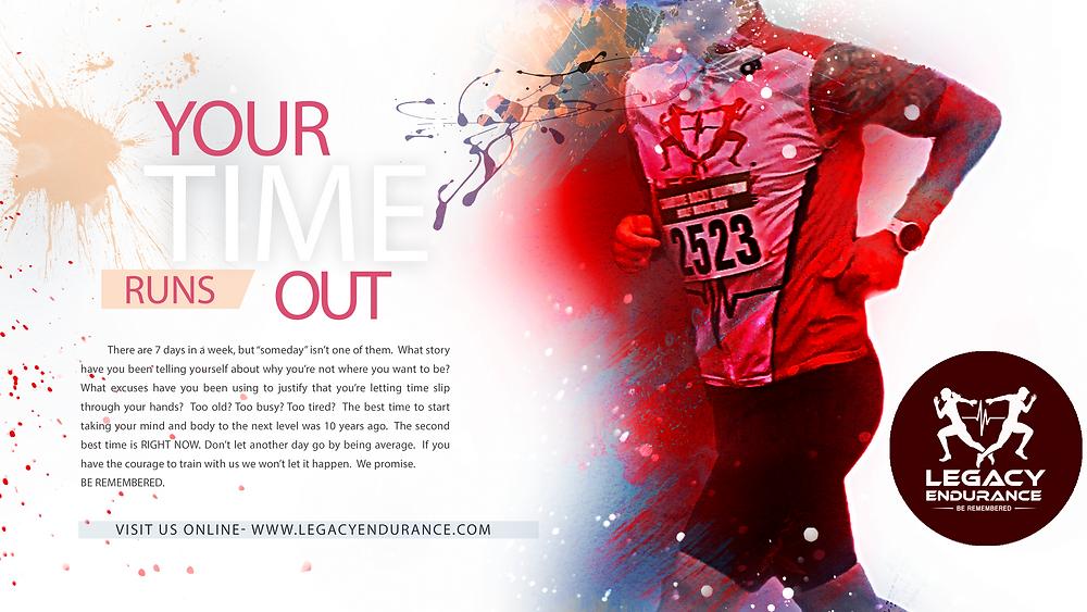 Legacy Endurance Website