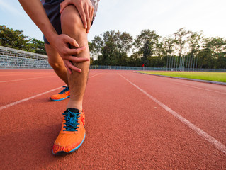 "What Every Runner ""Knees"" To Know - 3 Reasons You Have Pain"