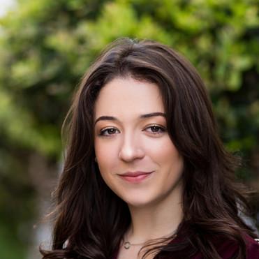 Sarah Nicita: On Service