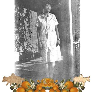 Ramona González, writer For All times