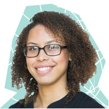 Moving mUSEUMS Forward: Tayana Fincher