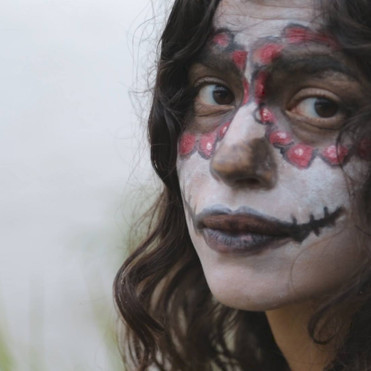 Picturing Film:            Femme Frontera