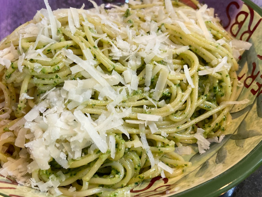 Best Pesto Ever