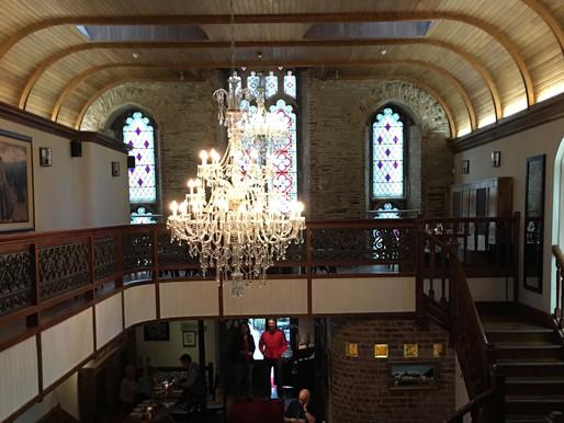 The Church Restaurant, Skibbereen