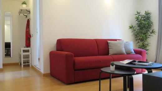 Altaseta Apartments soggiorno