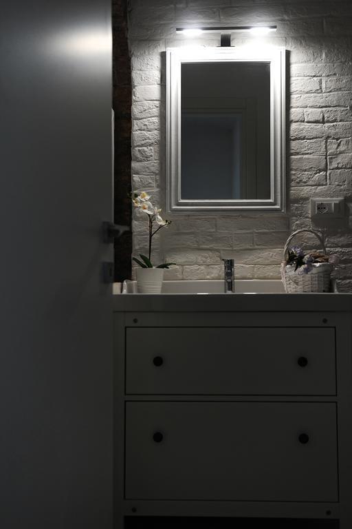 Oberdan Apartment bagno