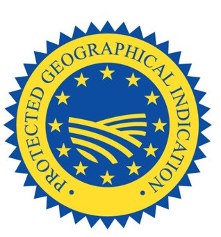 Protected Geographical Indication sign