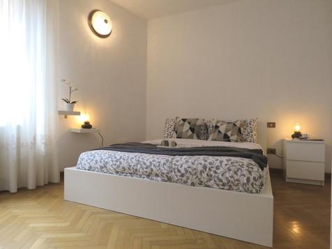 Altaseta Apartments camera da letto