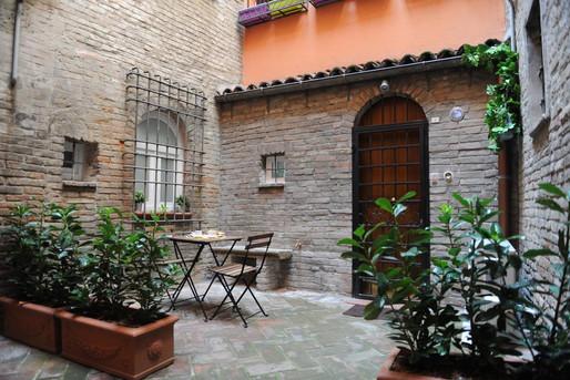 Oberdan Apartment entrata