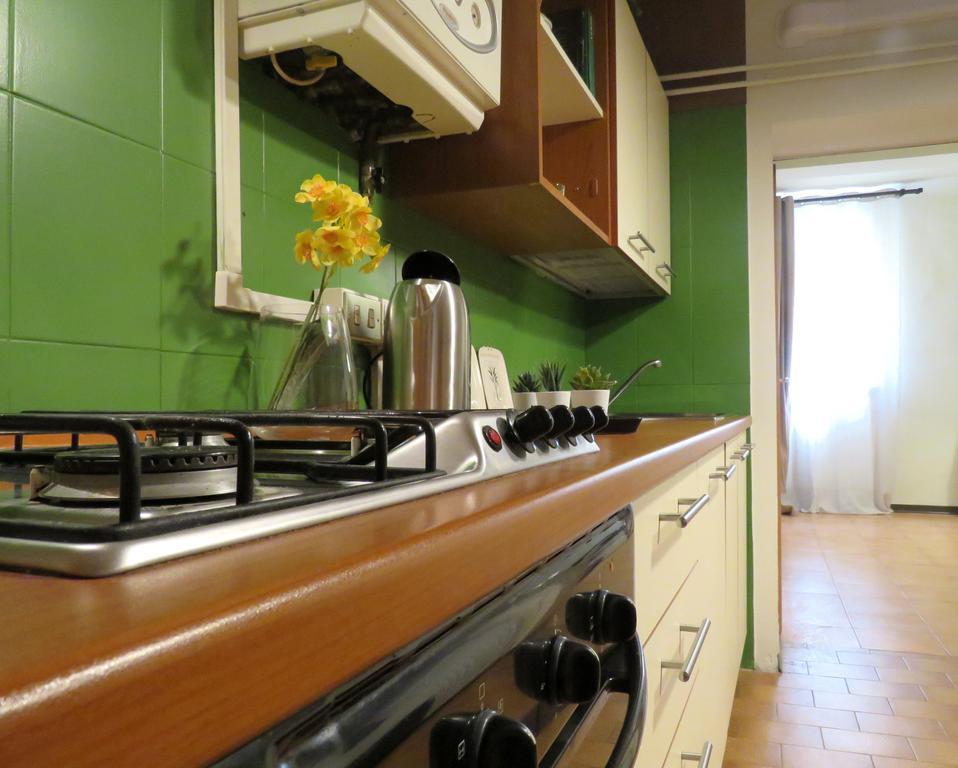 Altaseta Apartments angolo cucina