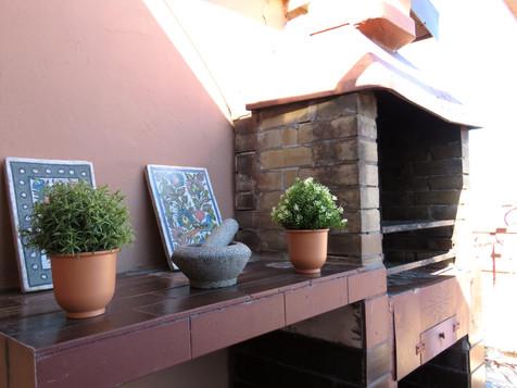 Accessori terrazza