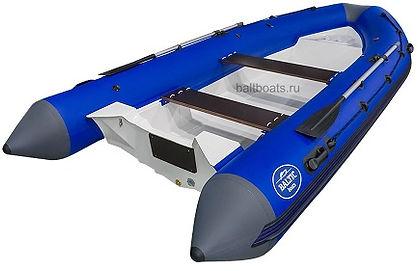 Лодка RIB Baltic Boats Аполлон 460
