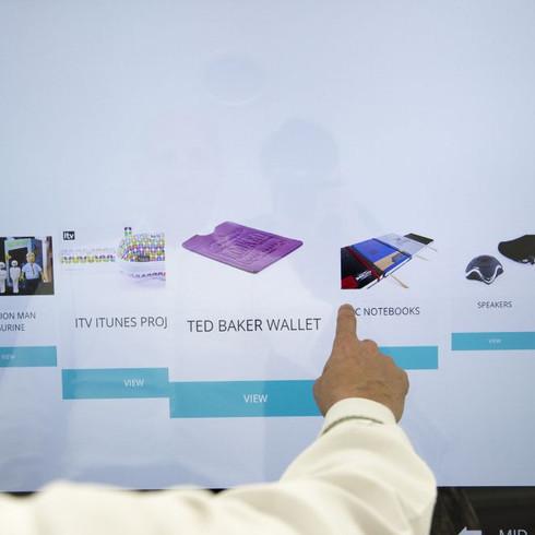 Digital product finder