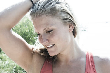 Manly Personal Trainer Sarah Wittl 6