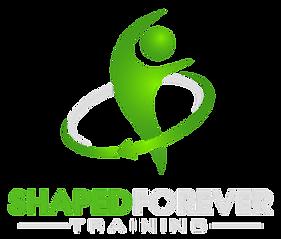 Shaped Forever Training Logo