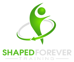 Shaped Forever Training Logo