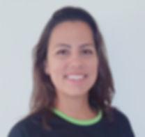 Personal Trainer Manly Raquel Genioli