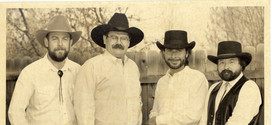 1992 with David Rodriguez