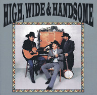 HWH CD Cover