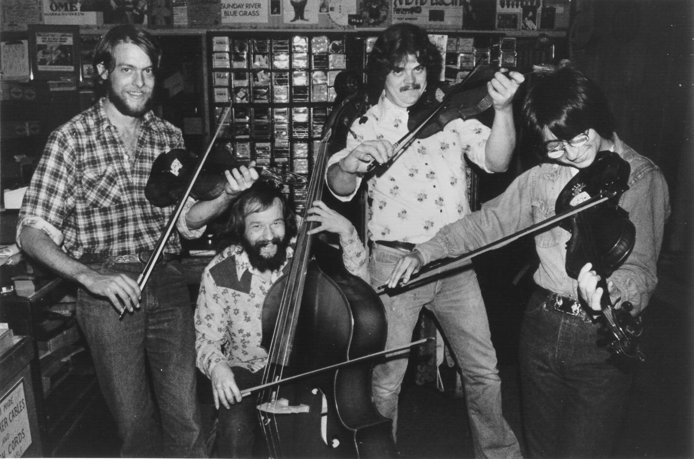 Silverball, Denver, CO 1977