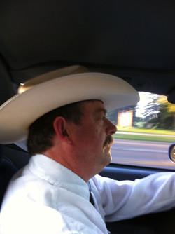 Drivin' Fiddleride, Aug2011