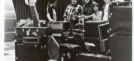 1978 with Soundman Billy Day