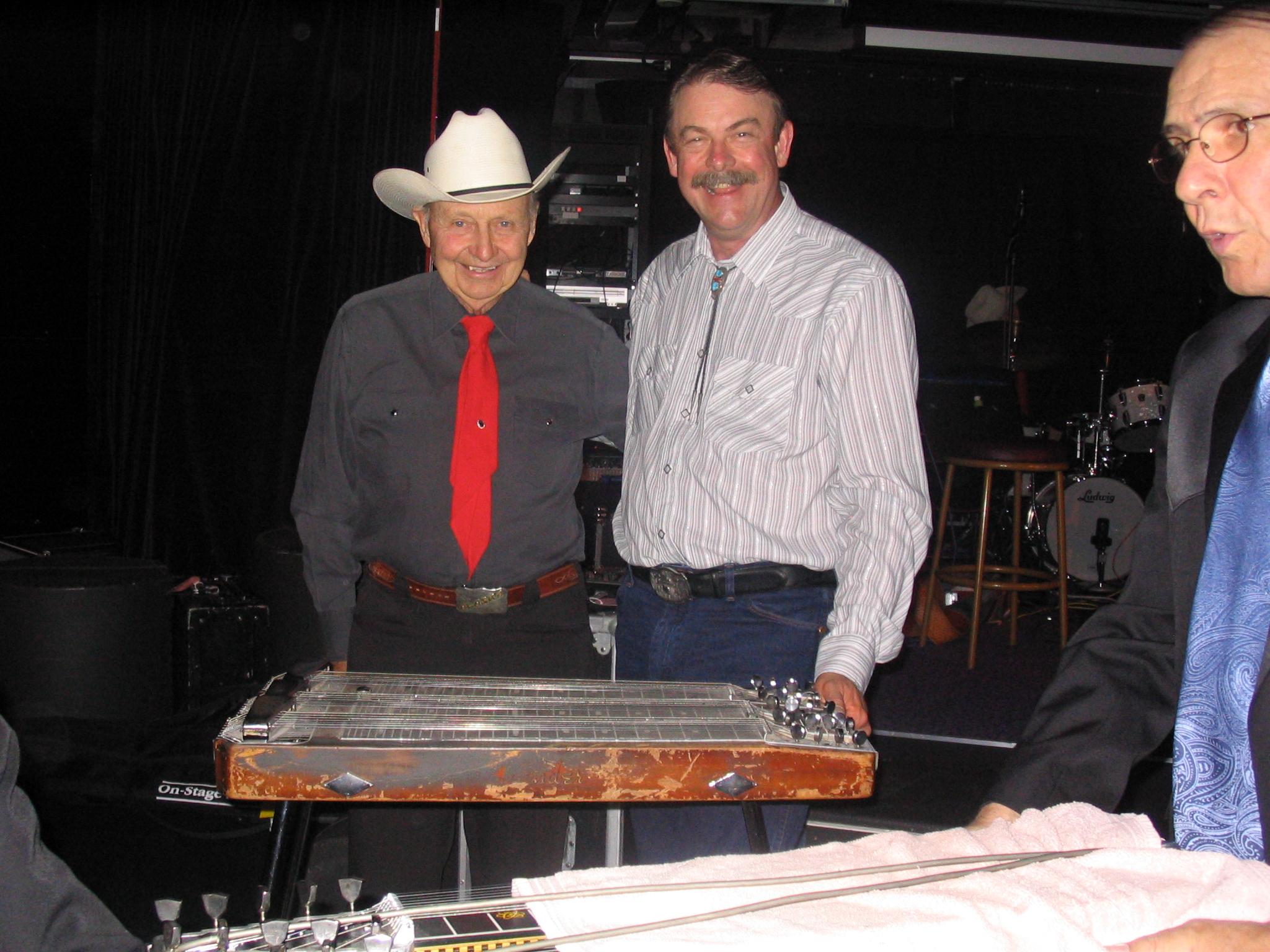 Texas Playboy Bobby Koefer