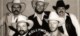 1982 with Matt Clayton